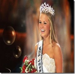 Allie Laforce miss teen ohio