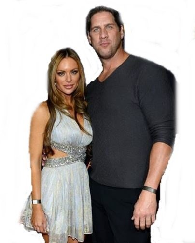 Julie McGee: Ex MLB Pitcher John Rocker's Girlfriend