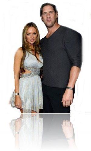 John Rocker Girlfriend Julie McGee