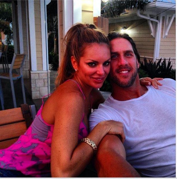 Julie Mcgee Ex Mlb Pitcher John Rocker S Girlfriend Bio