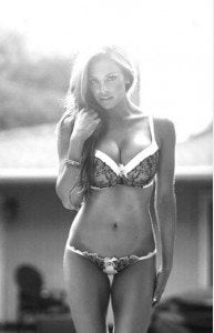 Julie McGee John Rocker girlfriend-pictures