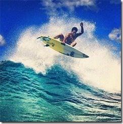 Keanu Asing Kailin Currann boyfriend-pictures