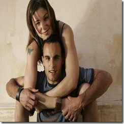 Landon Donovan ex wife Bianca Kajlich