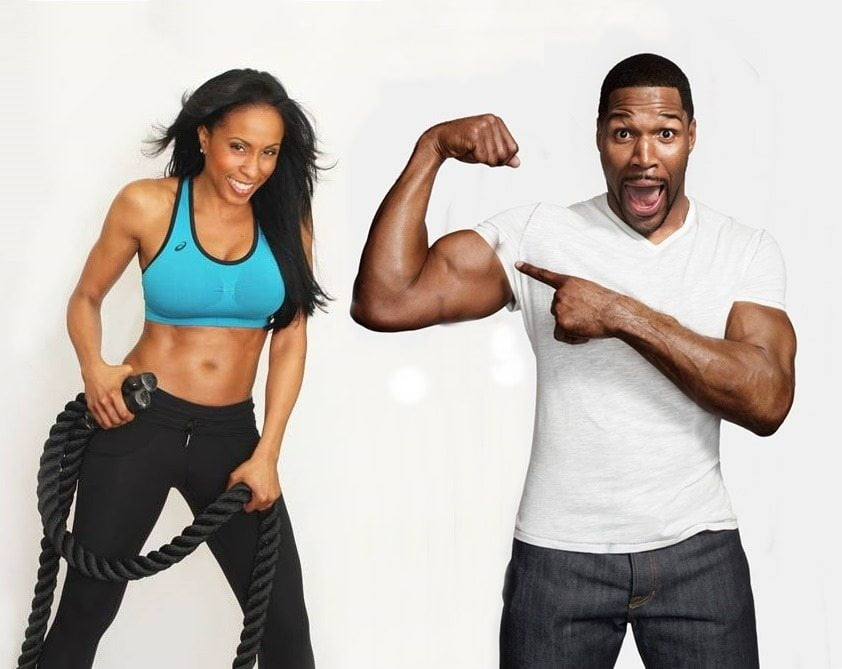 Latreal Mitchell: Michael Strahan's Trainer and New Girlfriend?