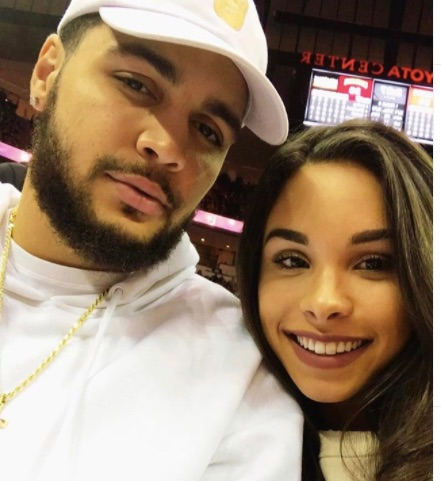 Ashli Dotson Evans 5 Facts About Mike Evans' Wife