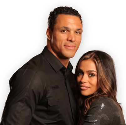 October Gonzalez: NFL Player Tony Gonzalez' wife