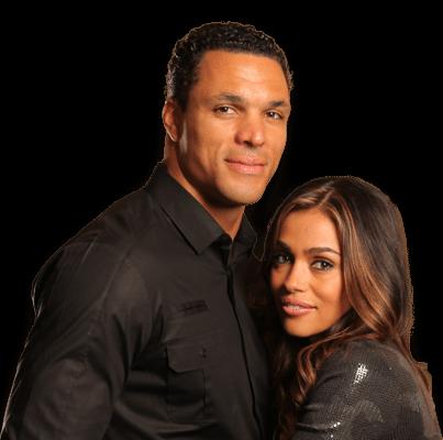 October Gonzalez: NFL Player Tony Gonzalez' wife