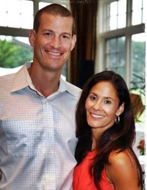 Meet Tracy Wolfson's Husband David Reichel