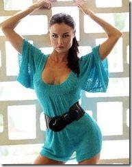 Catalina White Wwe Wrestler Jack Swagger S Wife Bio
