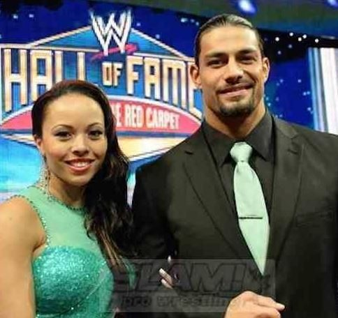 Who is dating in the wwe