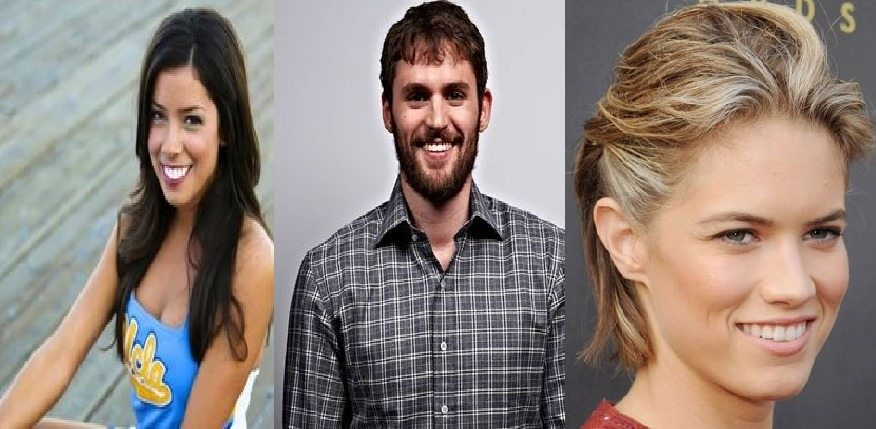 Cody horn dating kevin love