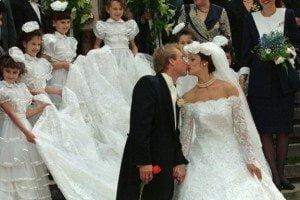 nadia comaneci bart conner wedding pics