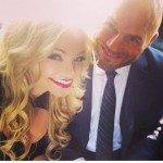 randy couture girlfriend mindy robinson picture