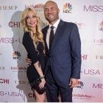 randy couture girlfriend mindy robinson pictures