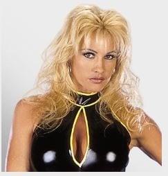 Rena Sable Mero - WWE Wrestler Brock Lesnars Wife (bio