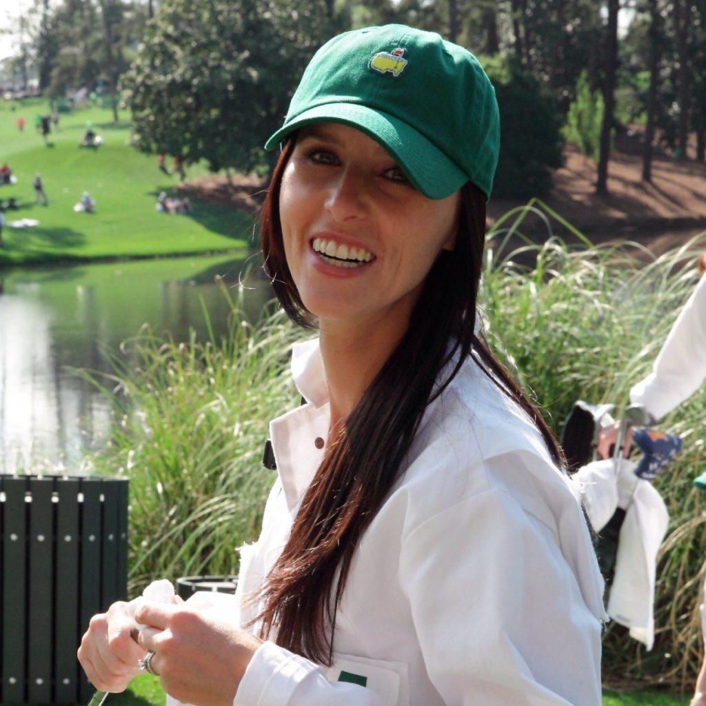 Meet Jimmy Walker's sexy wife Erin Stiegemeier Walker #pgawags #golfwags #jimmywalker #erinwalker #erinsteigemeier @fabwags