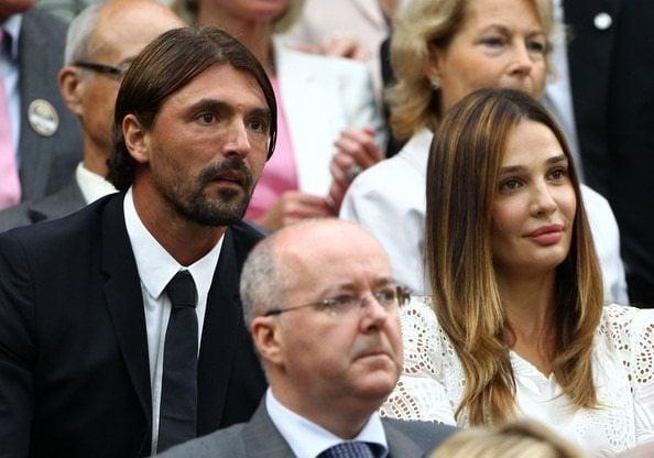 Tatjana Dragovic: Tennis Legend Goran Ivanisevic's ex Wife