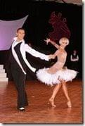 Iveta Lukosiute strictly come dancing dancer-photo