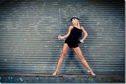 Iveta Lukosiute strictly come dancing dancer photos