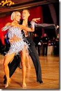 Iveta Lukosiute strictly come dancing dancer-pic