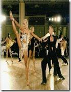 Iveta Lukosiute strictly come dancing dancer-pics