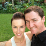 Jimmy Walker wife Erin Stiegemeir Walker