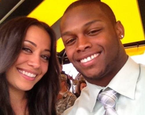 Kayla Dwyer: NFL Player Jonathan Dwyer's wife