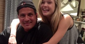 Jose Canseco's Daughter Josie Canseco