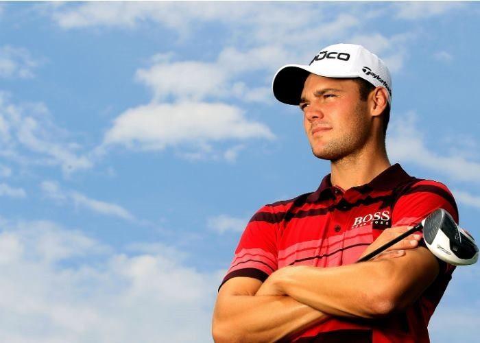Who is Golfer Martin Kaymer's Girlfriend/ Wife?