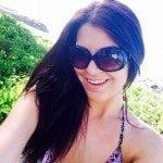 Nicole Holder Greg Hardy girlfriend-pic
