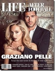 Viktoria Varga Graziano Pelle girlfriend-pictures