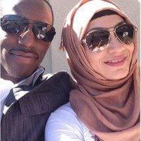 Zhavon Siufanua Abdullah Husain Abdullah Wife Picture 200x200