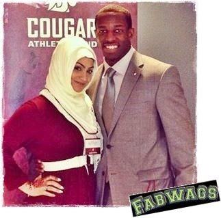 Zhavon Siufanua-Abdullah: Kansas Chiefs Player Husain Abdullah'Wife