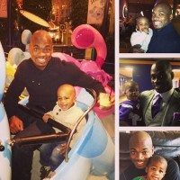 Adrian Peterson Sons 200x200