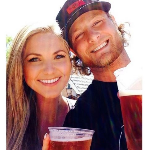 Amy Crawford: Pirates Pitcher Gerrit Cole's Girlfriend