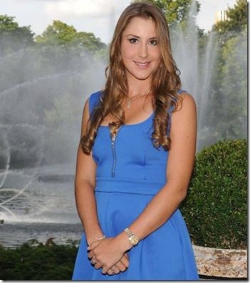 Who is Swiss Tennis Player Belinda Bencic's Boyfriend