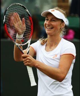 Who is Tennis Player Ekaterina Makarova's Boyfriend?