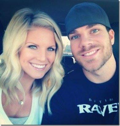 Jill Meyer Davis – MLB player Chris Davis' Wife