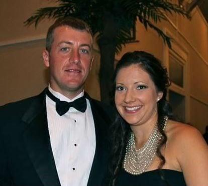 Mandy Zimmermann: MLB Player Jordan Zimmermann's Wife
