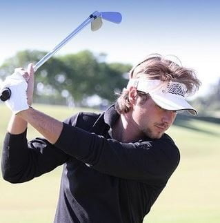 Who is Golfer Victor Dubuisson's Girlfriend/ Wife?