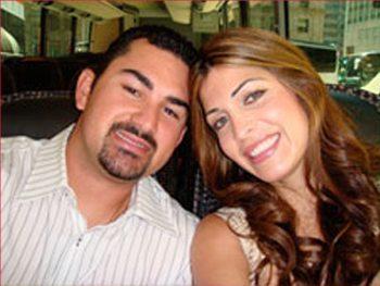 Betsy Gonzalez MLB player Adrian Gonzalez' Wife