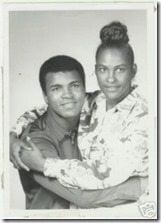 Belinda Boyd Muhammad Ali pic