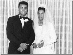 Belinda Boyd Muhammad Ali