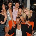 Berenice Lea Moures Gio Gonzalez Girlfriend image