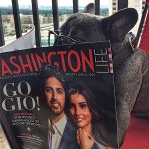Berenice Lea Moures Gio Gonzalez Girlfriend-pic
