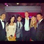 Berenice Lea Moures Gio Gonzalez Girlfriend_photo
