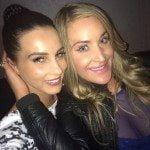 Berenice Lea Moures Gio Gonzalez Girlfriend_pic