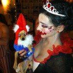 Berenice Lea Moures Gio Gonzalez Girlfriend_pictures