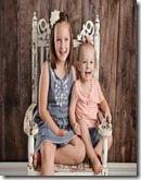 Billy Butler daughters