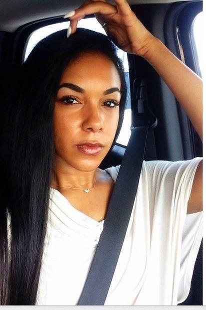 Dez Bryant S Girlfriends Ilyne Nash Briana Hooks Bio Wiki